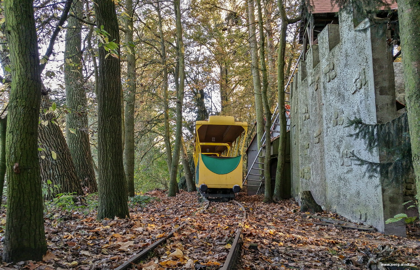 Impressionen aus dem Erse Park Uetze.