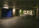 Aber nicht nur der Geisterbahnhof war Ziel der Tour. Auch unter dem Hauptbahnhof gibt es zahlreiche Tunnel. Links geht es hier übrigens nach oben zu den Gleisen.