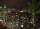 Längste Nacht des Jahres: Die Noche de San Juan wird im Juni am Playa Jardin gefeiert.
