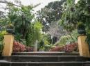 Jardín Botánico: Der botanische Garten in Puerto de la Cruz.