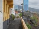 Noch einmal die eben erwähnte Calle Tegueste - hier von einer Straße zu sprechen, scheint auch ein bisschen gewagt...