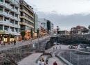 Auch der San-Telmo-Strand wurde umgestaltet. Der gesamte Bereich ist jetzt Rollstuhl- und Kinderwagen-tauglich.