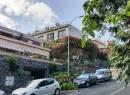 Etwas weiter bergauf zum Beispiel die Apartamentos Mirador Turquesa.