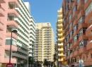 Ein Architektonisches Highlight ist diese Ecke von Puerto immer noch nicht.