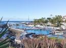 Hier befindet sich die Attraktion von Puerto de la Cruz: Die Costa Martiánez.