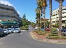Hier befinden sich noch einige Hotels und Appartements.