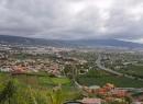 Puerto de la Cruz liegt im Orotava-Tal. Hier grünt und blüht es das ganze Jahr.