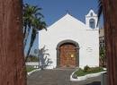 Die kleine Kapelle kann auf eine lange Geschichte zurückblicken.