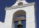 1730 wurde sie errichtet und San Telmo - dem Schutzpatron der Seeleute - geweiht.