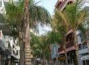 """Ebenfalls aus der Rubrik """"frisch saniert"""": Die Arbeiten an der Calle la Hoya wurden erst Mitte 2013 abgeschlossen."""