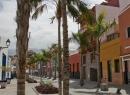 """Etwas weiter westlich im Viertel """"La Ranilla"""" ist die Calle Mequinez. Fast überflüssig zu erwähnen, dass hier auch saniert wurde..."""