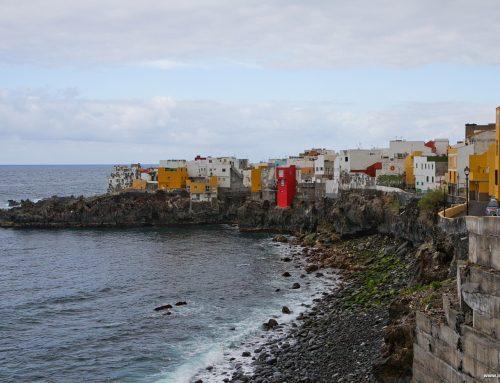 Rundgang durch Punta Brava: Nah am Wasser gebaut