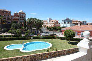 Einige der besten Hotels von Puerto stehen in La Paz.