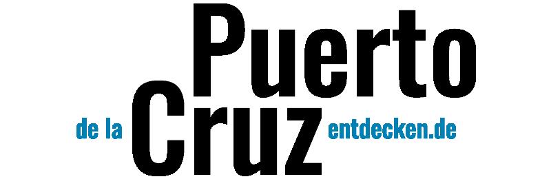 Puerto de la Cruz entdecken Logo