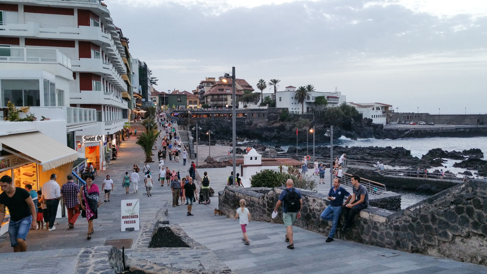 Faqs h ufig gestellte fragen rund um puerto de la cruz - Puerto de la cruz sehenswurdigkeiten ...