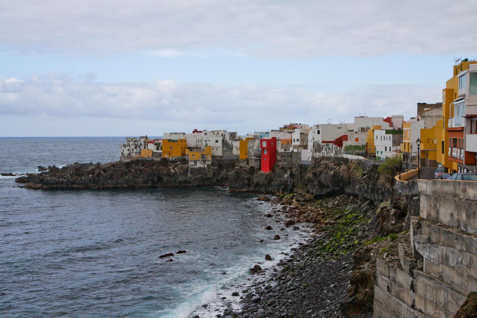 Rundgang durch punta brava puerto de la cruz puerto de - Puerto de la cruz sehenswurdigkeiten ...